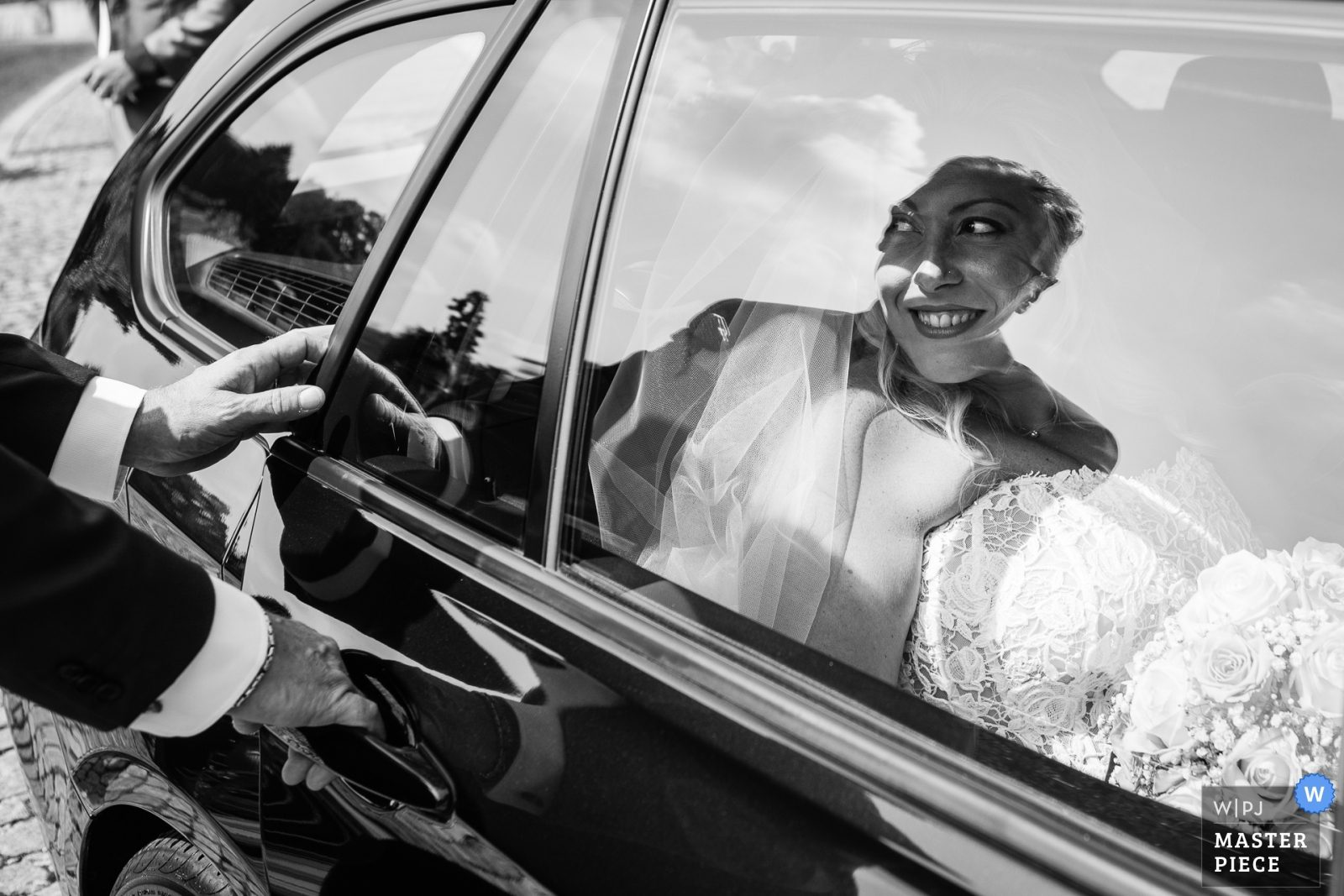 WPJA Documentary Wedding Photography Contests 2018