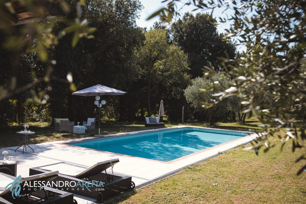 Destination Wedding Lago di Garda Villa privata