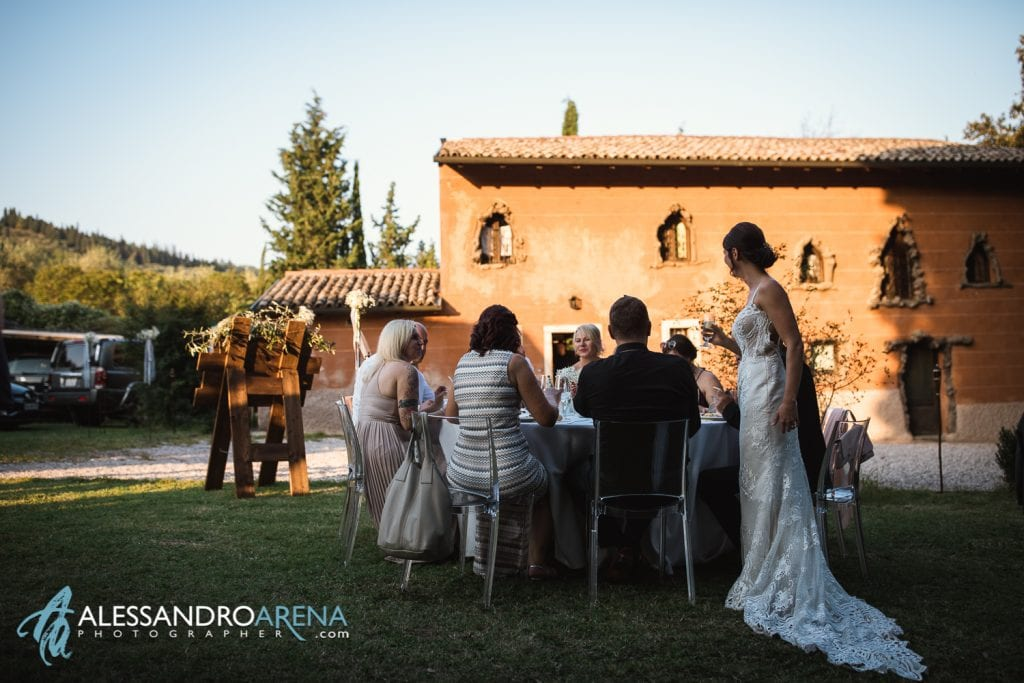 Location per matrimonio - Lago di Garda